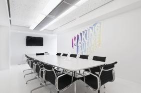 Office Interior Design Room Furniture