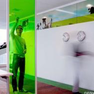 Ofislerinin Tasar Stanbul