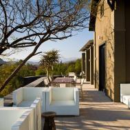 Olive Exclusive All Suite Hotel Windhoek Andbeyond