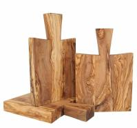 Olive Wood Chopping Boards Wooden Cutting Board