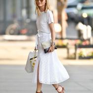 Olivia Palermo Lookbook Spotted