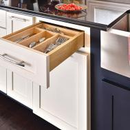 Open Floor Plan Kitchen Design Photos Cliqstudios