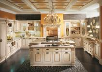 Opera Italian Kitchens Aster Cucine Fitted Kitchen
