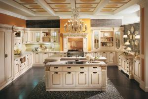 Opera Italian Kitchens Aster Cucine Fitted Kitchen