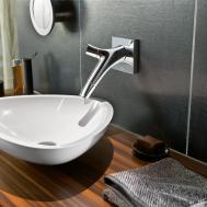 Organic Bathroom Axor