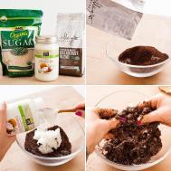 Organic Diy Body Scrubs Major Benefits Brit