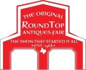 Original Round Top Antiques Fair 2018 Antique Show