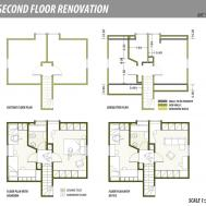 Original Small Bathroom Plans Floor Iezo