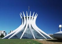 Oscar Niemeyer Man Imagined Brasilia
