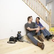 Our Favorite Diy Home Improvement Ideas Showing Suite