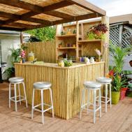 Outdoor Bar Ideas Diy Buy