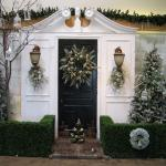 Very Beautiful Outdoor Christmas Decoration Ideas That Will Catch Your Attention In 2020 Images Decoratorist