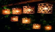 Outdoor Decorative Light Lights