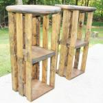 Outdoor Diy Bar Stools Cabinet Hardware Room Decoratorist 52377