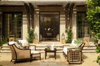 Outdoor Patio Furniture Options Ideas