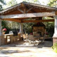 Outdoor Room Design Ideas Any Budget Landscaping
