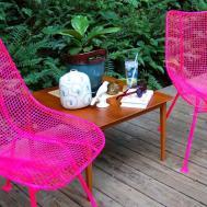 Paint Metal Chairs Tos Diy