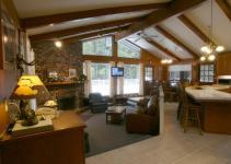 Panoramio Sunken Living Room Great