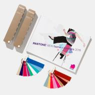 Pantoneview Home Interiors 2018 Kit