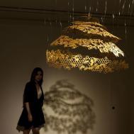 Paper Art Famous Artists Nahoko Kojima Artist