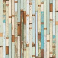 Papier Peint Scrapwood Nlxl Arte