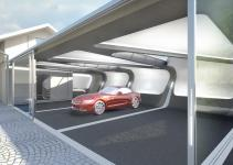 Parking Garage Design Interiordecodir