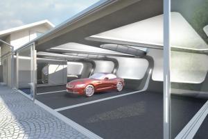 Parking Garage Design Interiordecodir