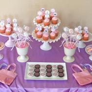 Parties Adison Princess Party Glorious Treats
