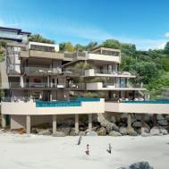 Pch Malibu Beach House Ryan Levis Architect Inc