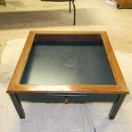 Pdf Diy Coffee Table Shadow Box Plans Chair
