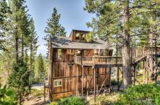 Peak Lake Views Luxury Retreats
