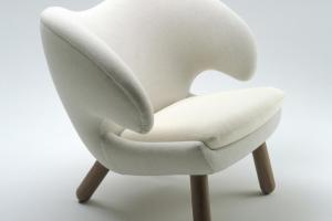Pelican Chair Finn Juhl Vliving