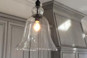 Pendant Lighting Ideas Incredible Large Glass