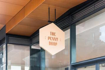 Penny Drop Cafe Mindsparkle Mag