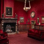 Phenomenal Gothic Interior Designs Orchidlagoon