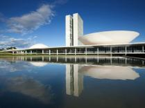 Photos Oscar Niemeyer Iconic Architectural Works