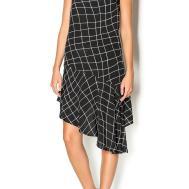 Pinkyotto Geo Print Dress Nolita Shoptiques