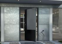 Pivot Doors Zen Heavers Bridport