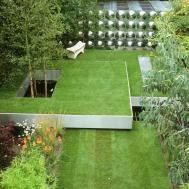 Plan Design Your Lawn