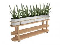 Plant Furniture Diverse Mobilier