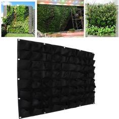 Pockets Outdoor Vertical Greening Hanging Wall Garden