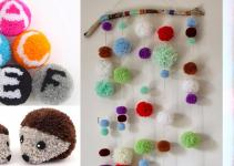 Pom Crafts Diys Diy Projects Teens