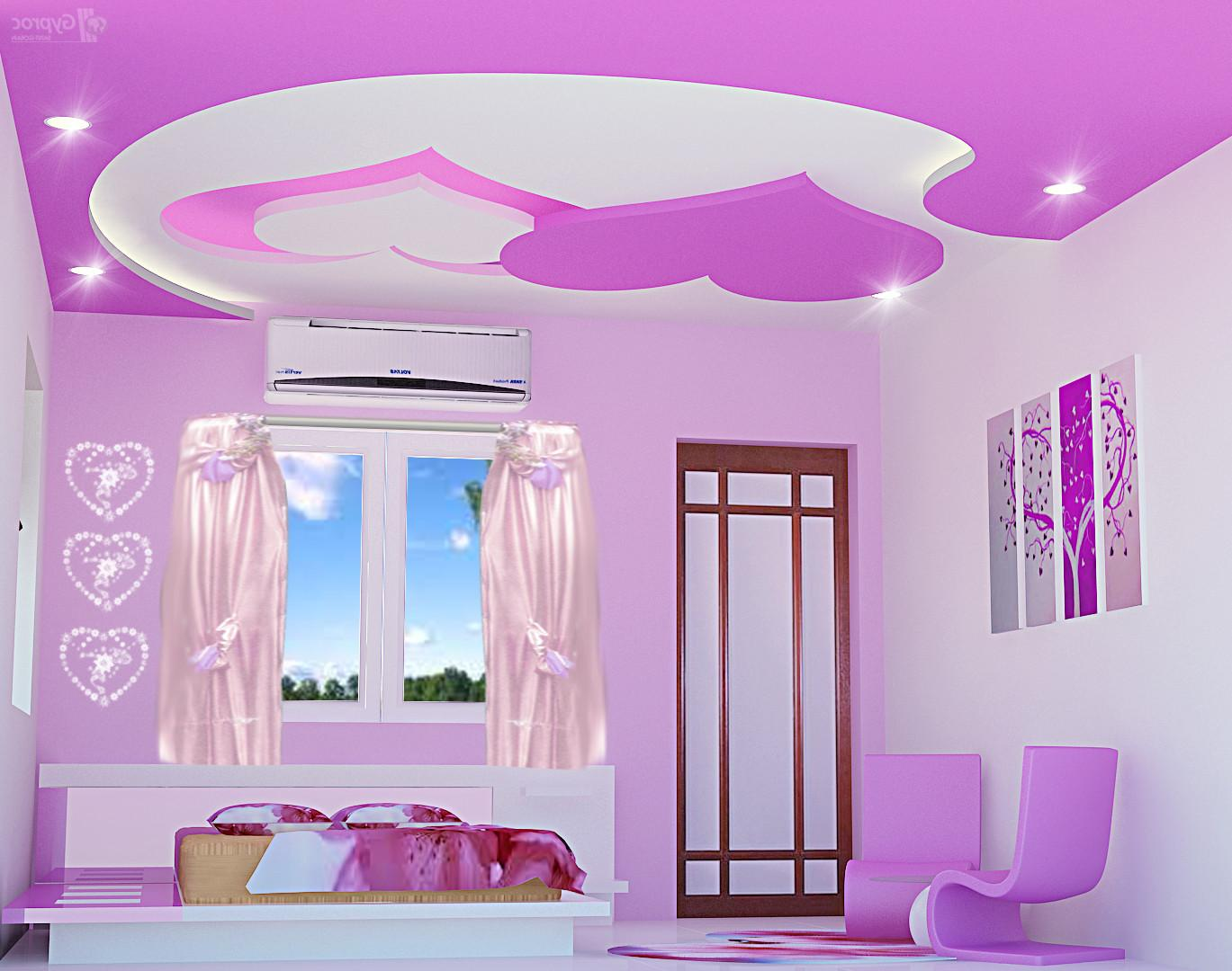 Pop Ceiling Designs Kids Room Home Combo Ownmutually ...
