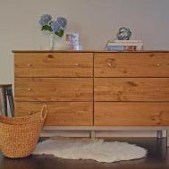 Popsugar Editor Lauren Turner Made Basic Dresser