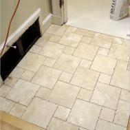 Porcelain Tile Bathroom Floor Ideas Design