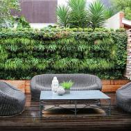 Portable Wall Gardens Melbourne Vertical