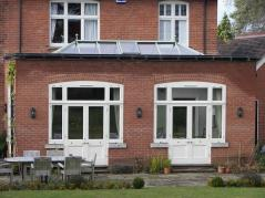 Portfolio Victorian Town House Extension Refurbishment