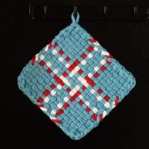 Potholder Loom Patterns Search Knitting