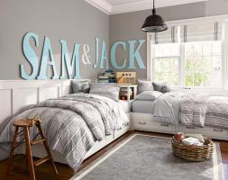 Pottery Barn Bedroom Colors Sherwin Williams Paint ...