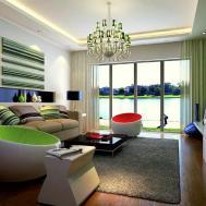 Precious Ideas Transform Your Living Room Using